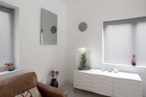 Herschel spiegelverwarmers voor woningen