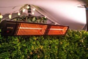 Herschel Manhattan heater